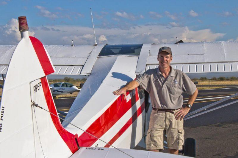 Corbett_Brian F at Marana-Tow Pilot